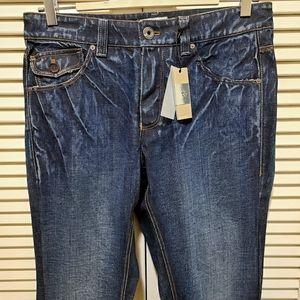GAZZARRINI denim jeans